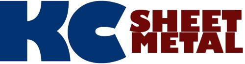 KC Sheet Metal Retina Logo